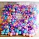 Пример оформления воздушными шарами №13
