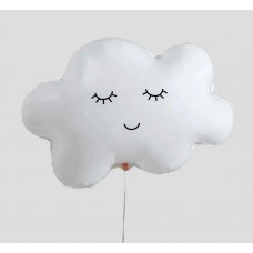 Шар облако спящее