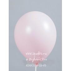 Розовый нежный пастель