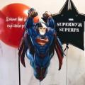 """Набор из шаров """"Для Супергероя!"""""""