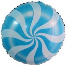 Леденец синий