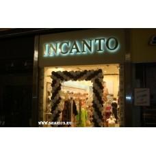 Открытие магазина (пример №10)